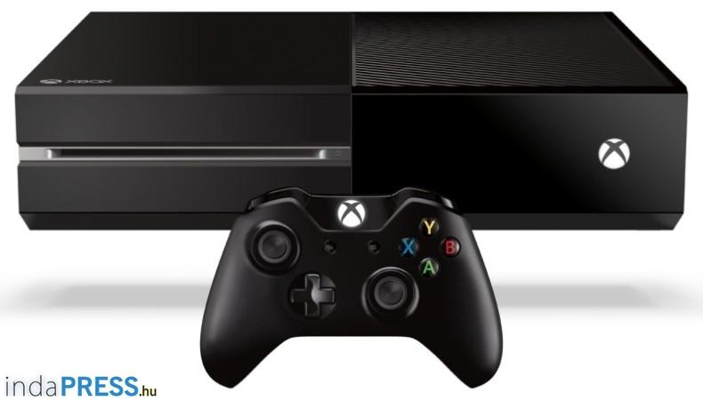 Xbox One csomagok, megjelenés
