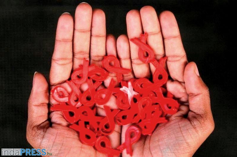 AIDS: Menő a partnerváltás