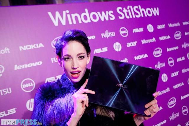 Canon EOS 5D Mark II -Windows StilShow, refplay.hu magazin, Írta: Roland Sarkadi
