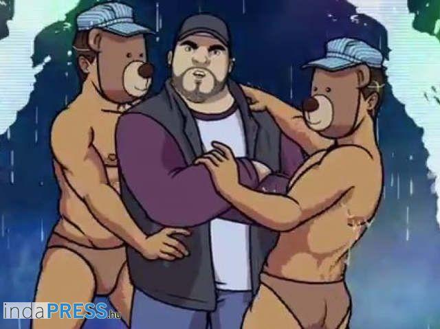 Chozen a meleg, fehér rapper, sorozat az Archer alkotóitól! (+18)