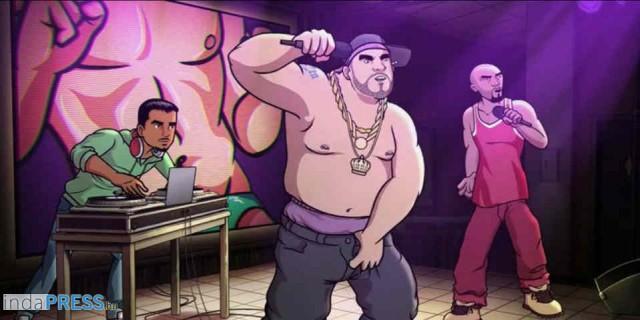 refplay.hu, Chozen a meleg, fehér rapper sorozat az Archer alkotóitól! Írta: Sarkadi Roland