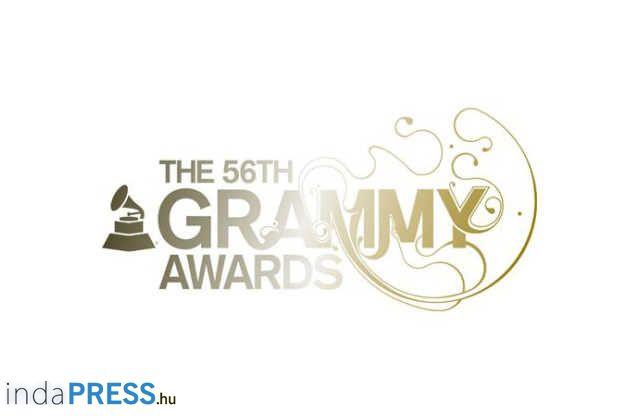 Az 56. Grammy, díjak és nyertesek 2014-ben