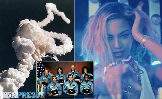 Botrány Beyoncé dala miatt, a Nasa lealacsonyítónak találta.