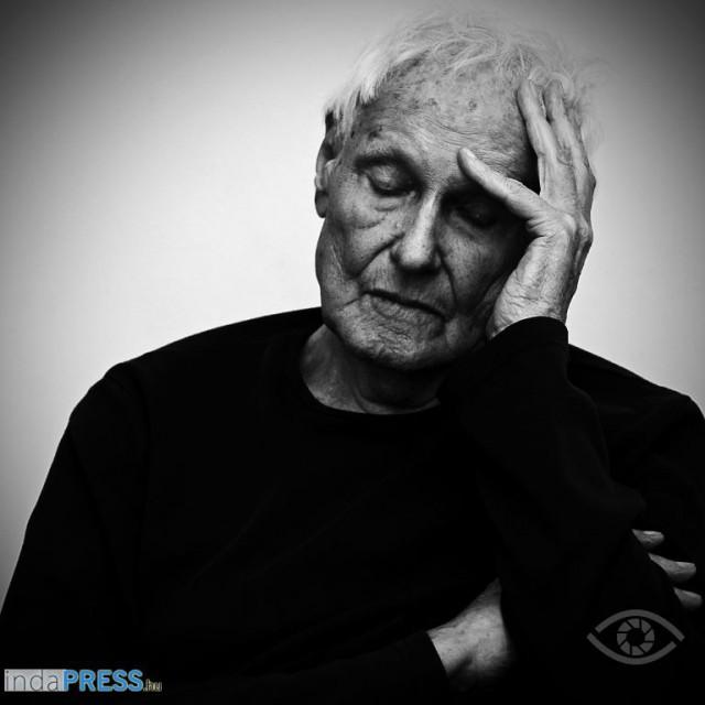 Jancsó Miklós élete (1921-2014), írta: Sarkadi Roland