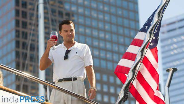 A Wall Street Farkasa, filmkritika, bemutató