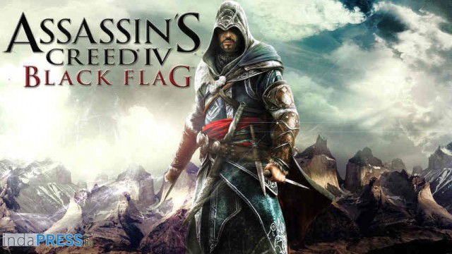 Assasin Creed, Black Flags - Exkluzív Xbox One játékok 2014-2015,refplay.hu Írta: Sarkadi Roland rolandsarkadi.com