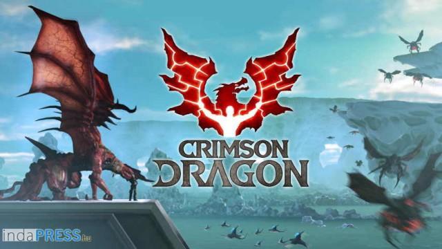 Crimson Dragon - Exkluzív Xbox One játékok 2014-2015,refplay.hu Írta: Sarkadi Roland rolandsarkadi.com