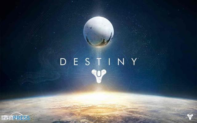 Destiny - Exkluzív Xbox One játékok 2014-2015,refplay.hu Írta: Sarkadi Roland rolandsarkadi.com