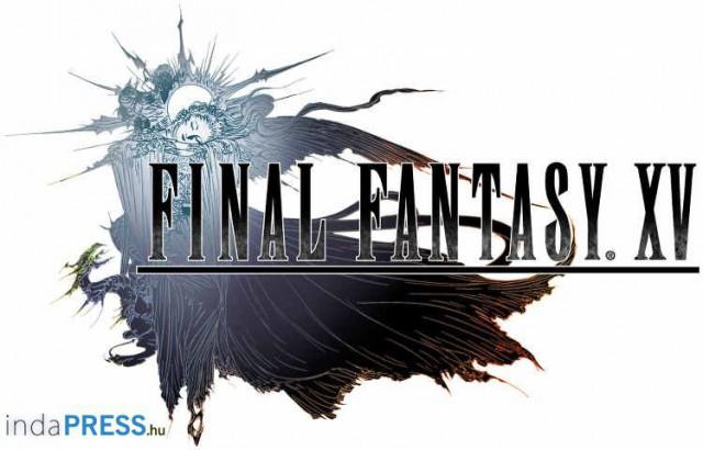 Final Fantasy XV - Exkluzív Xbox One játékok 2014-2015,refplay.hu Írta: Sarkadi Roland rolandsarkadi.com