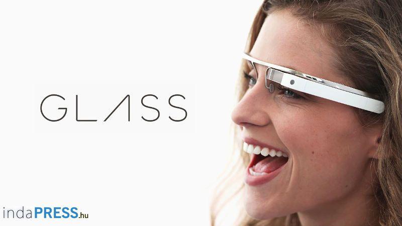 Google Glass és játék, ez lesz mobilok és konzolok helyett?