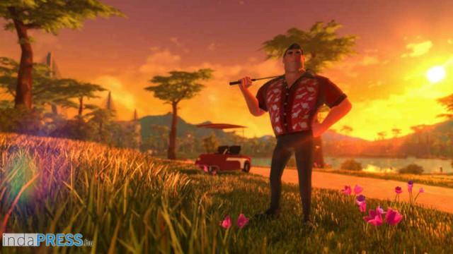 Powerstar golf - Exkluzív Xbox One játékok 2014-2015,refplay.hu Írta: Sarkadi Roland rolandsarkadi.com