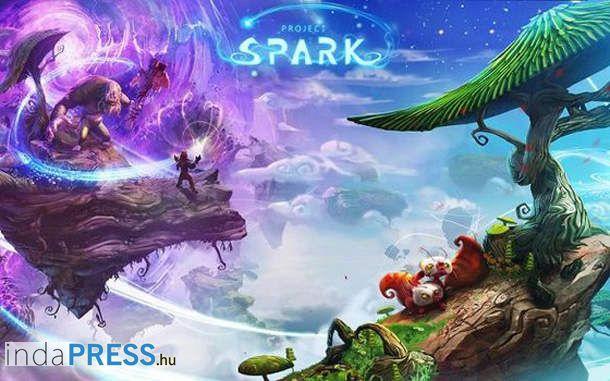 Project Spark- Exkluzív Xbox One játékok 2014-2015,refplay.hu Írta: Sarkadi Roland rolandsarkadi.com