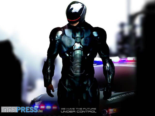 Robotzsaru film, kritika és bemutató