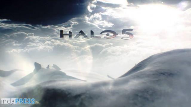 Halo 5 - Exkluzív Xbox One játékok 2014-2015,refplay.hu Írta: Sarkadi Roland rolandsarkadi.com