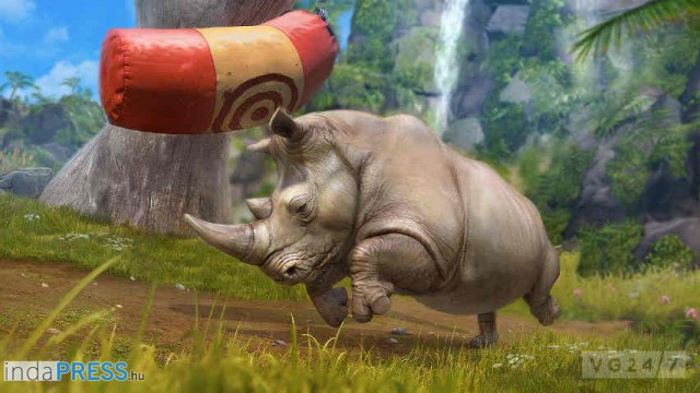 Zoo Tycoon - Exkluzív Xbox One játékok 2014-2015,refplay.hu Írta: Sarkadi Roland rolandsarkadi.com