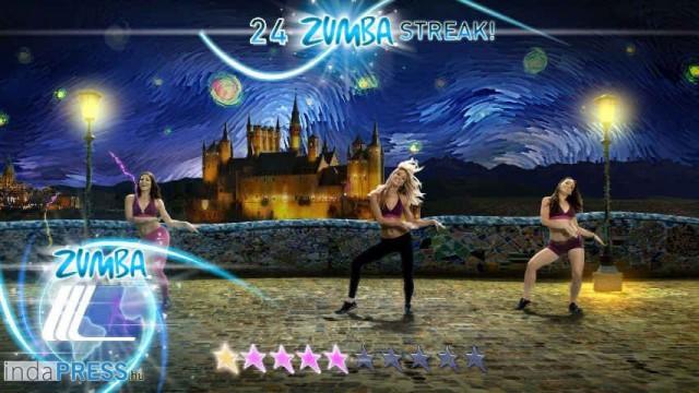 Zumba World Party - Exkluzív Xbox One játékok 2014-2015,refplay.hu Írta: Sarkadi Roland rolandsarkadi.com