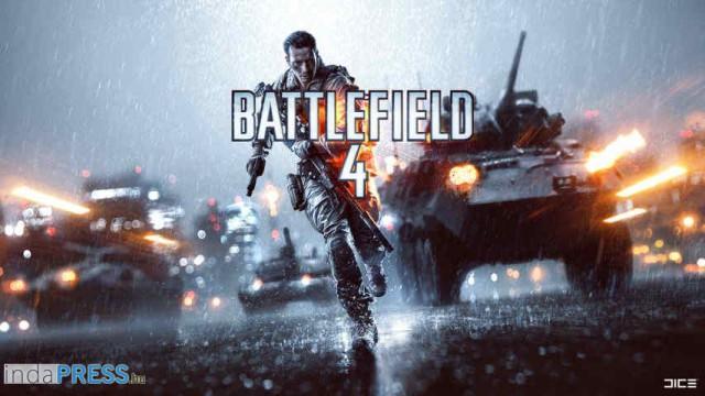 Battlefield 4 - Exkluzív Xbox One játékok 2014-2015,refplay.hu Írta: Sarkadi Roland rolandsarkadi.com