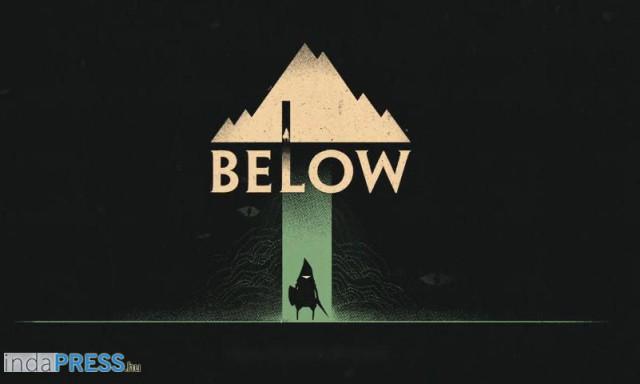 Bellow - Exkluzív Xbox One játékok 2014-2015,refplay.hu Írta: Sarkadi Roland rolandsarkadi.com