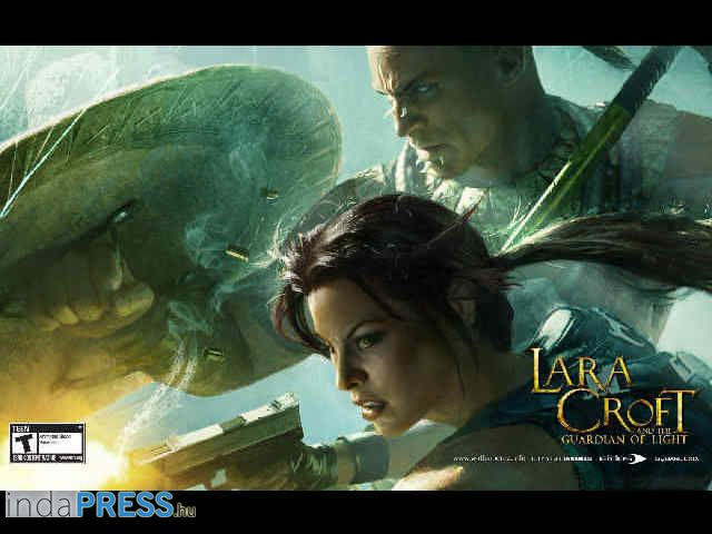 Lara Croft and the Guardian of Light, Ingyen xbox játék, Games with Gold