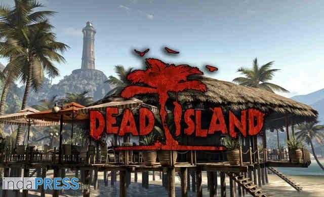 idnapress.hu, Dead Island, Xbox Games with Gold Írta: Sarkadi Roland