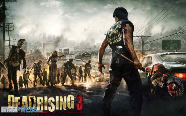 Dead Rising 3 - Exkluzív Xbox One játékok 2014-2015,refplay.hu Írta: Sarkadi Roland rolandsarkadi.com