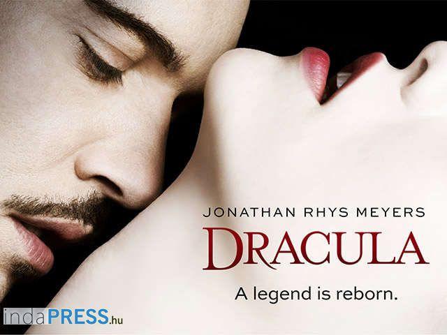 Dracula sorozat, online előzetes. A Magyar sorozat?