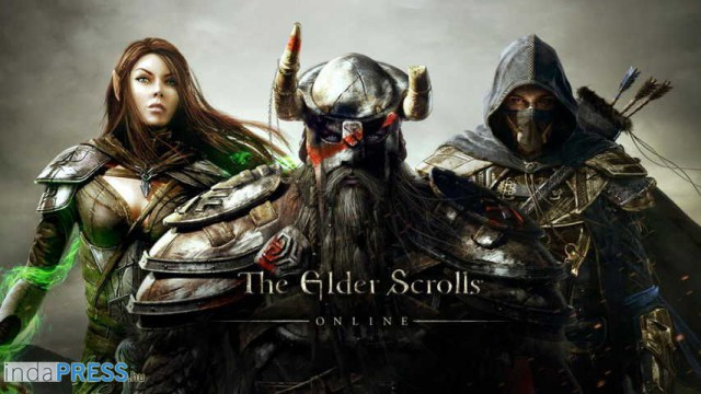 Elder Scroll online - Exkluzív Xbox One játékok 2014-2015,refplay.hu Írta: Sarkadi Roland rolandsarkadi.com