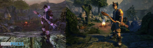 Fable Anniversary felújítva, Gameplay Trailer, refplay.hu Írta: Sarkadi Roland