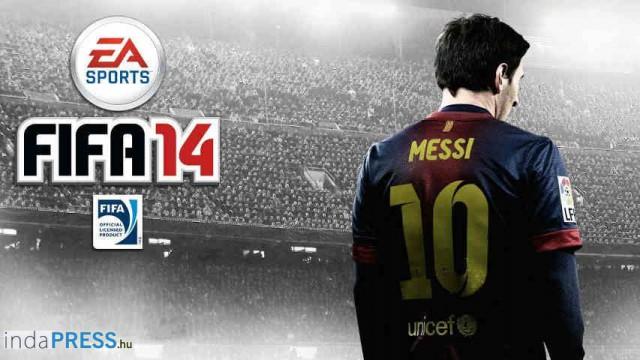 Fifa 14 - Exkluzív Xbox One játékok 2014-2015,refplay.hu Írta: Sarkadi Roland rolandsarkadi.com