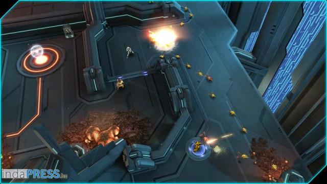 refplay.hu Megjelent a Halo: Spartan Assault - Xbox One, 2014 Írta: Sarkadi Roland
