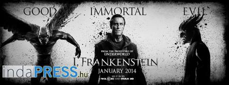 A jó, Adam és a rossz - Én, frankeinstein filmkritika, bemutató online, 2014 Írta: Sarkadi Rolandn várták az Én, frankeinstein film hazai megjelenését(2014) a mozikban. Így íme a bemutató és filmkritika a mozi .