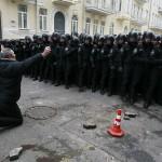 Végjáték, Kijelv és az Ukrán polgárháború írta: Sarkadi Roland rolandsarkadi.com