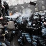 Ukrán forradalom, kijev (ukrainian revolution), Végjáték, Kijelv és az Ukrán polgárháború Írta: Sarkadi Roland - indapress.hu