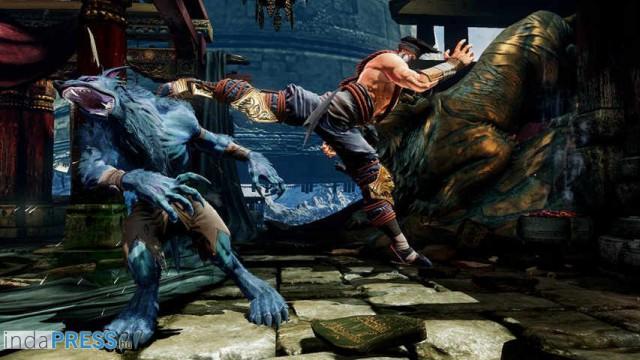 Killer Instinct 2014- Exkluzív Xbox One játékok 2014-2015,refplay.hu Írta: Sarkadi Roland rolandsarkadi.com
