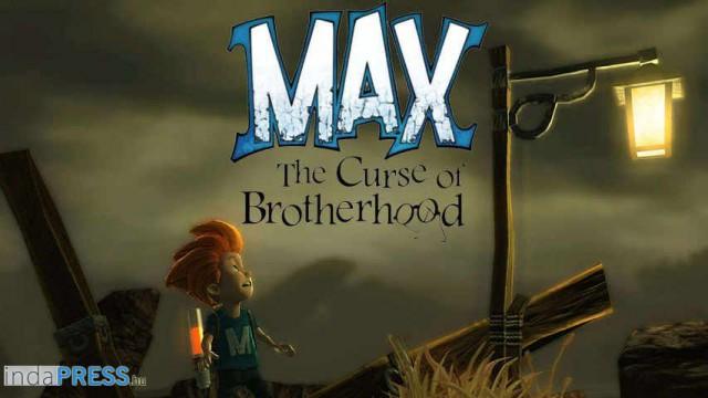 Max Curse of Brotherhood - Exkluzív Xbox One játékok 2014-2015,refplay.hu Írta: Sarkadi Roland rolandsarkadi.com