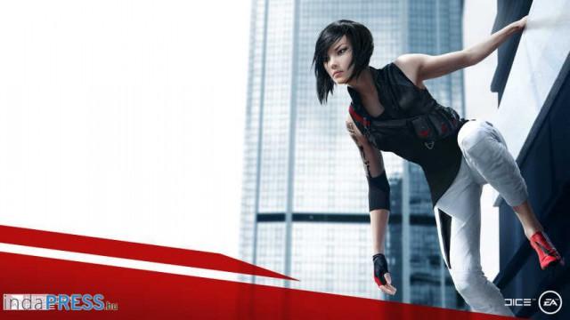 Mirrors Edge 2 - Exkluzív Xbox One játékok 2014-2015,refplay.hu Írta: Sarkadi Roland rolandsarkadi.com