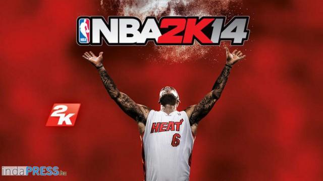 nba2014 - Exkluzív Xbox One játékok 2014-2015,refplay.hu Írta: Sarkadi Roland rolandsarkadi.com