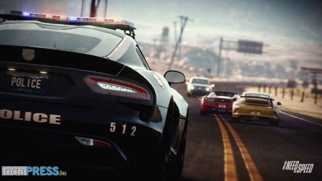 Need For Speed Rivals - Exkluzív Xbox One játékok 2014-2015,refplay.hu Írta: Sarkadi Roland rolandsarkadi.com