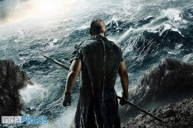 Noé film, szinkronos online előzetes