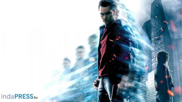 Quantum Break - Exkluzív Xbox One játékok 2014-2015,refplay.hu Írta: Sarkadi Roland rolandsarkadi.com