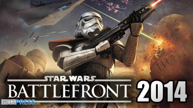 Star Wars Battlefront - Exkluzív Xbox One játékok 2014-2015,refplay.hu Írta: Sarkadi Roland rolandsarkadi.com