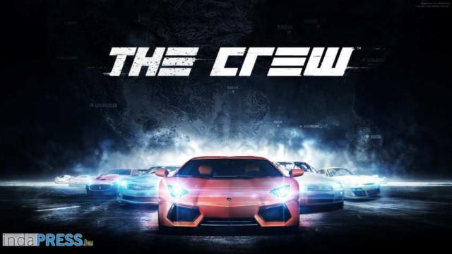 The Crew - Exkluzív Xbox One játékok 2014-2015,refplay.hu Írta: Sarkadi Roland rolandsarkadi.com