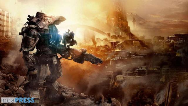 Titanfall - Exkluzív Xbox One játékok 2014-2015,refplay.hu Írta: Sarkadi Roland rolandsarkadi.com