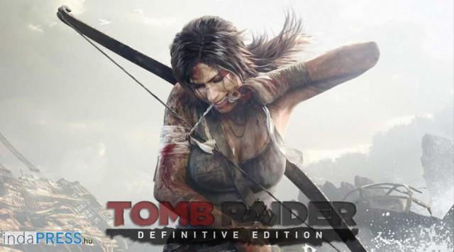 Tomb Raider - Exkluzív Xbox One játékok 2014-2015,refplay.hu Írta: Sarkadi Roland rolandsarkadi.com