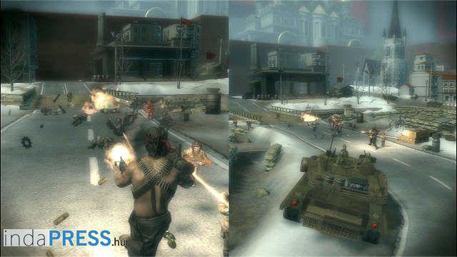 Toy Soldiers: Cold War, Ingyen Xbox játék, Games with Gold! 2014.02.16 Írta: Sarkadi Roland