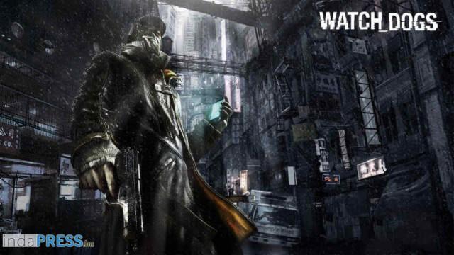 Watch Dogs - Exkluzív Xbox One játékok 2014-2015,refplay.hu Írta: Sarkadi Roland rolandsarkadi.com