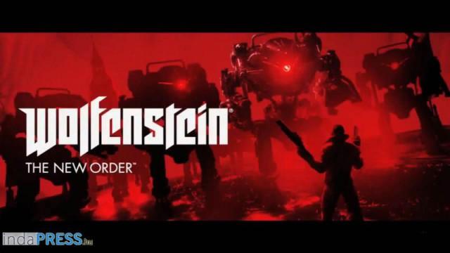 Wolfenstein 2014 - Exkluzív Xbox One játékok 2014-2015,refplay.hu Írta: Sarkadi Roland rolandsarkadi.com