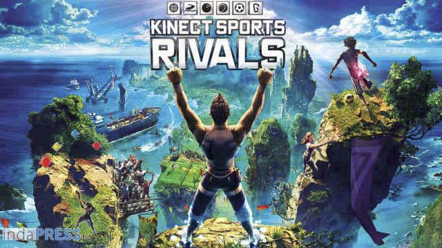Kinect Sports Rivals - Exkluzív Xbox One játékok 2014-2015,refplay.hu Írta: Sarkadi Roland rolandsarkadi.com