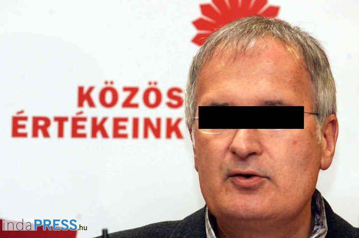 A 240 millió, a magyar ex-politikus és az afrikai gyökerek?