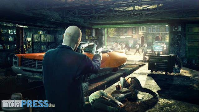 refplay.hu - Ingyen Xbox játék, Hitman: Absolution Games With Gold, Írta: Sarkadi Roland rolandsarkadi.com